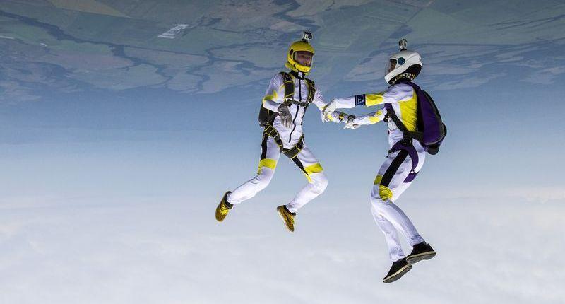 парашютный спорт краснодар