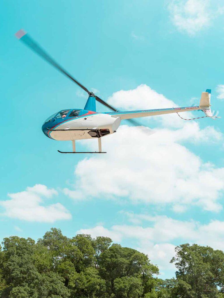 абрау вертолет